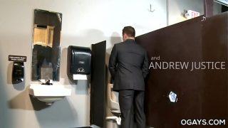 Men's room – Alessio Romero, Andrew Justice