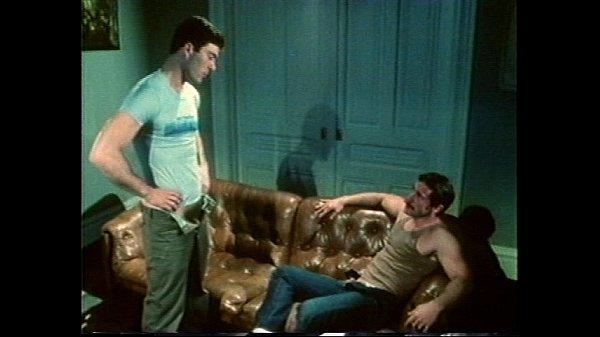 VCA Gay – The Brig – scene 5